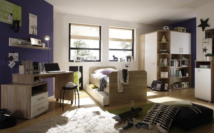 Jugendzimmer Corner