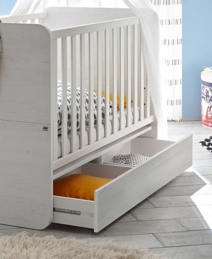 Bettschubkasten Babyzimmer Lara
