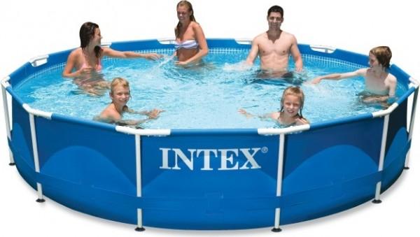 INTEX Pool 366 x 76 cm 28212