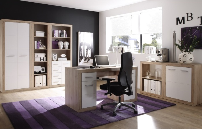 b ro office ideo 6 teilig ii m bel. Black Bedroom Furniture Sets. Home Design Ideas