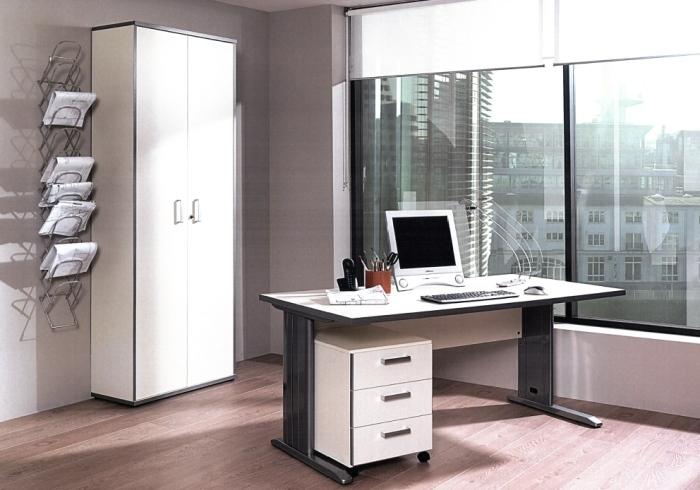 Büro Yago Reinweiß