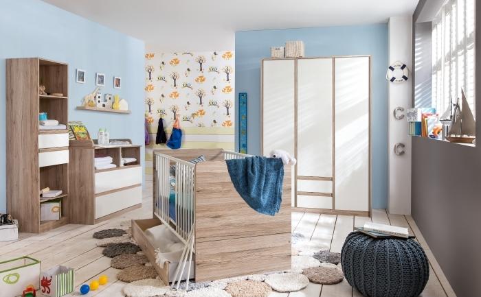 Babyzimmer Bianca