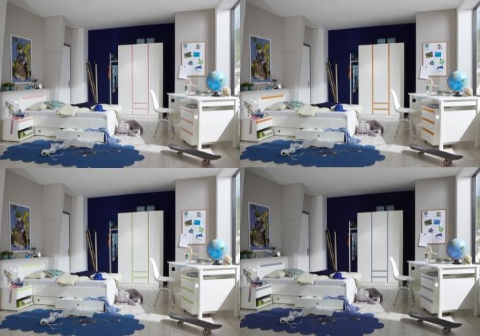 Jugendzimmer Bibi