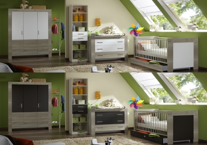 babyzimmer emily babyzimmer m bel. Black Bedroom Furniture Sets. Home Design Ideas