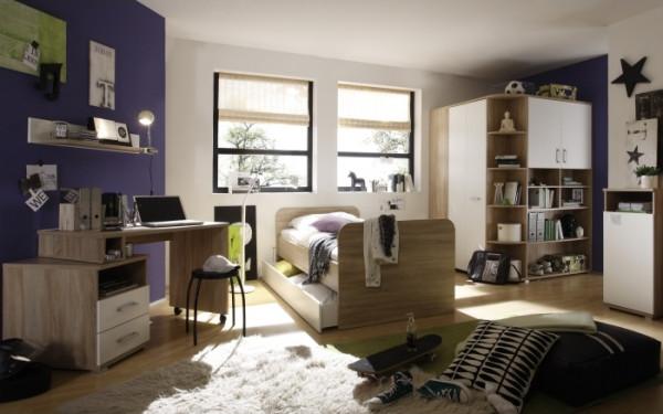 Jugendzimmer Corner 5-tlg.