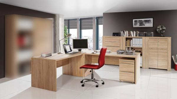 Büro Oslo 5-teilig