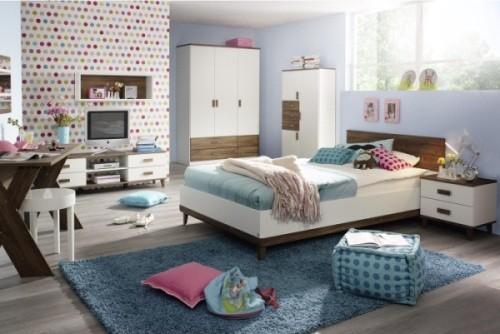 Jugendzimmer Susann 7tlg.