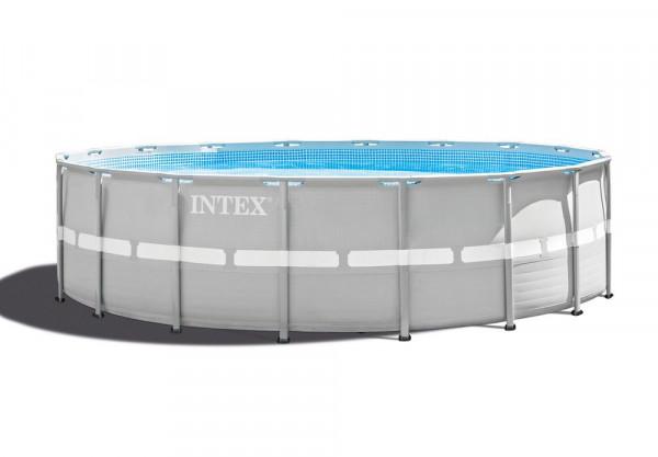 Ersatzgestänge 54456 komplett zu Intex 28332 Ø 549 x 132 cm Frame Pool