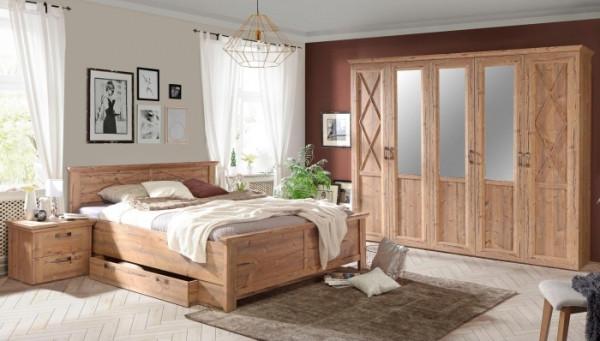 Schlafzimmer Nepal