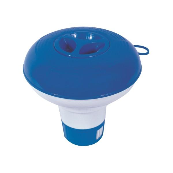 Bestway 58210 Flowclear™ Dosierschwimmer 12,5 cm Poolpflege Pool Reinigung