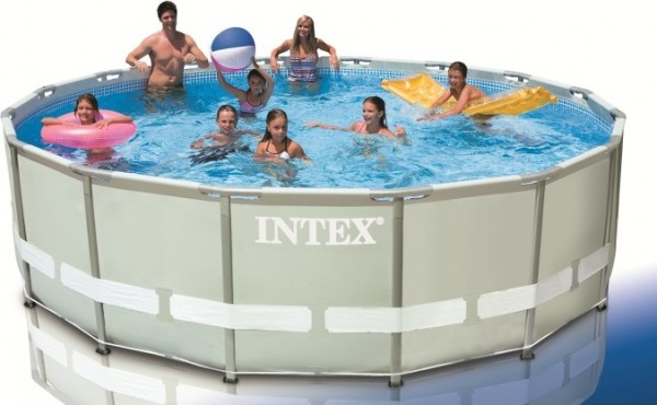 INTEX Pool 549 x 132 28332