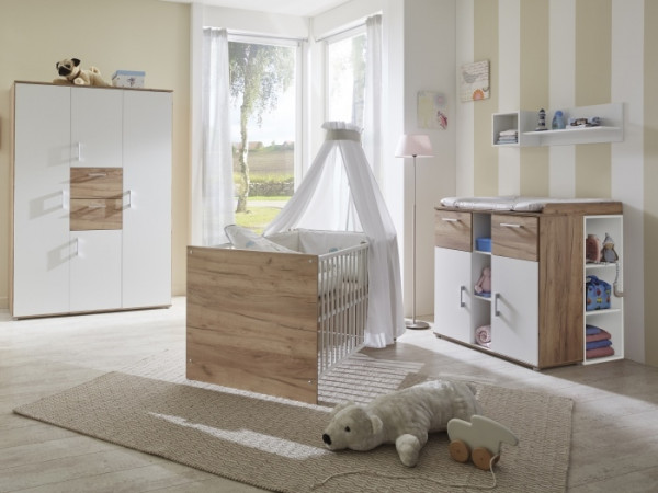 babyzimmer anna babyzimmer m bel. Black Bedroom Furniture Sets. Home Design Ideas