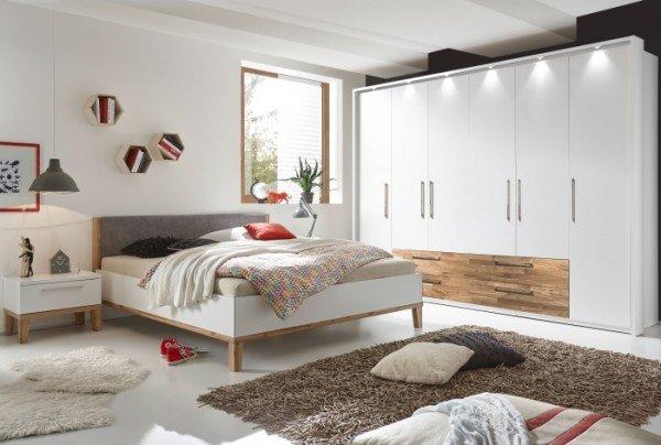 Schlafzimmer Air