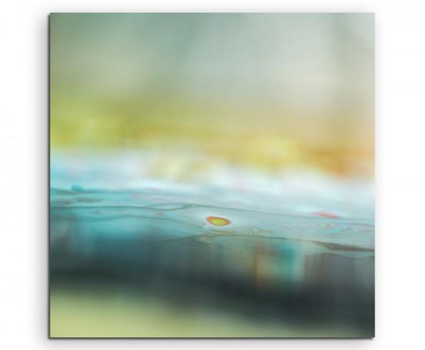 Künstlerische Fotografie – abstrakt modern chic chic dekorativ schön deko schön deko e Wasseroberflä
