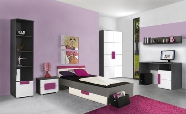 Jugendzimmer Libelle 7tlg.