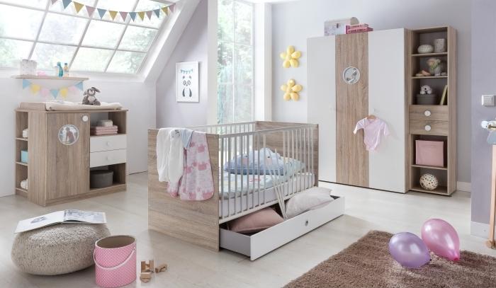 Babyzimmer Saskia