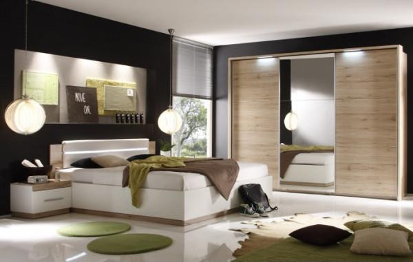 Schlafzimmer Dandy