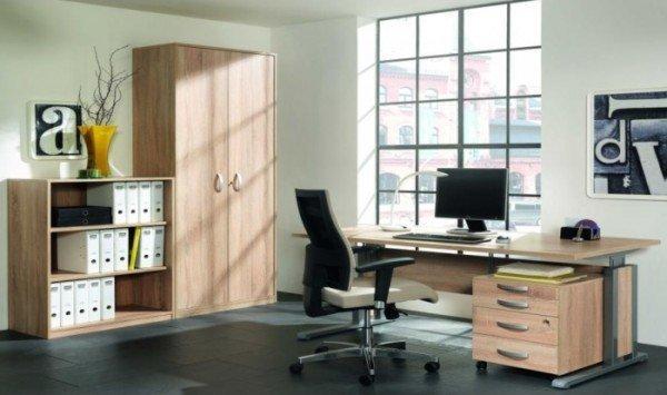 Büro Jobexpress 4 tlg II