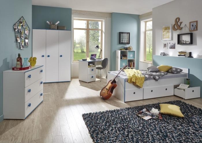 Kinderzimmer Moritz
