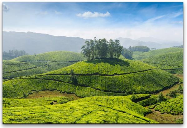 Hintergrund Indien Wandbild in verschiedenen Größen