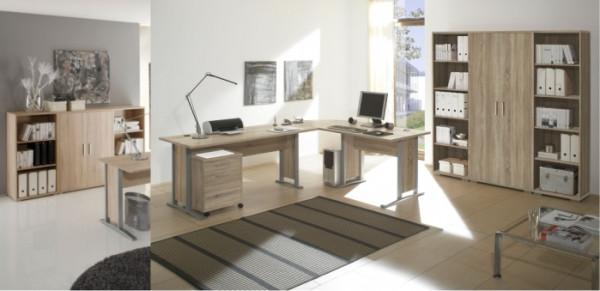 Büro Office Smart Sonoma 8 teilig