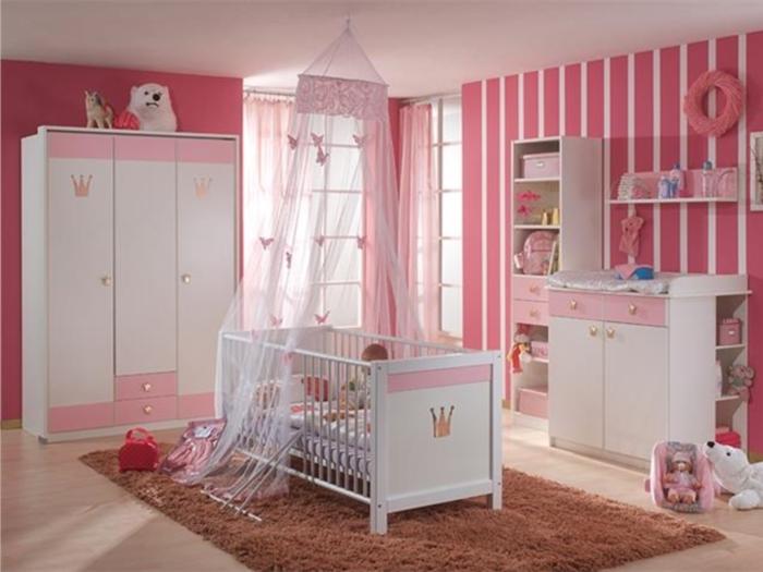 Modernes Babyzimmer babyzimmer komplett baby kinderzimmer kaufen möbel direkt de