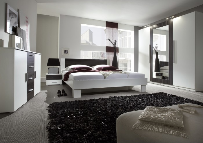 Schlafzimmer komplett - mehr als Bett & Kleiderschrank ...