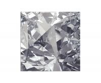 80x80cm Edelstein Kristall Hintergrund