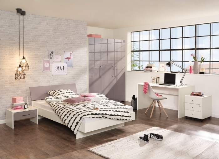 jugendzimmer m bel. Black Bedroom Furniture Sets. Home Design Ideas