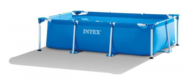 Ersatzpoolfolie 10943 zu Intex 28271 260 x 160 x 65 cm