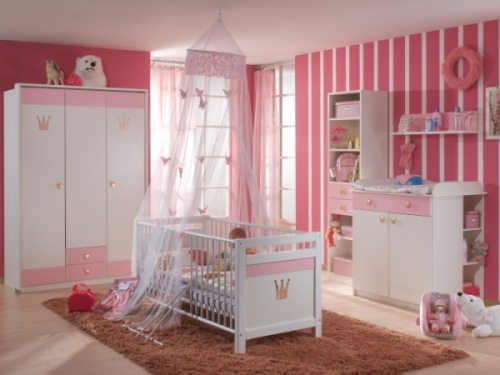 Babyzimmer cindy babyzimmer m bel - Babyzimmer michi ...