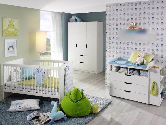 Babyzimmer Alvara
