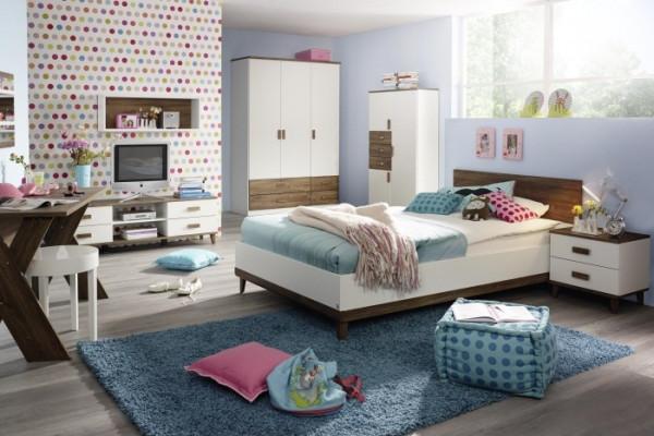 Jugendzimmer Susann 4tlg.