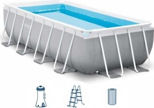 INTEX Pool 400 x 200 x 100 cm 26788