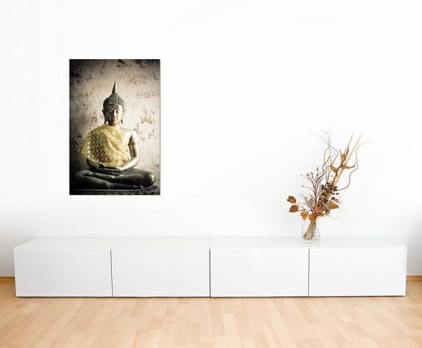 120x60cm Buddha Thailand Statue