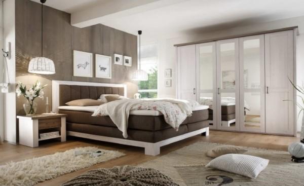 Schlafzimmer Nevada