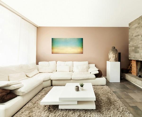 120x80cm Farben Schleier abstrakt Hintergrund