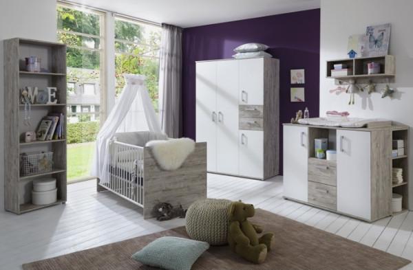 Babyzimmer Bente 6 teilig