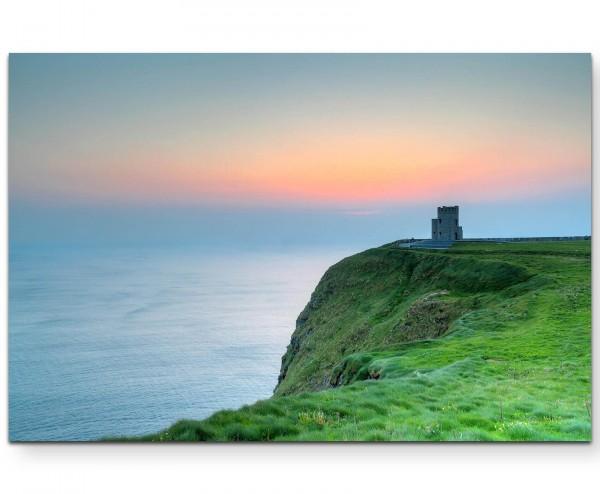Cliffs of Moher – Irland Dämmerung - Leinwandbild