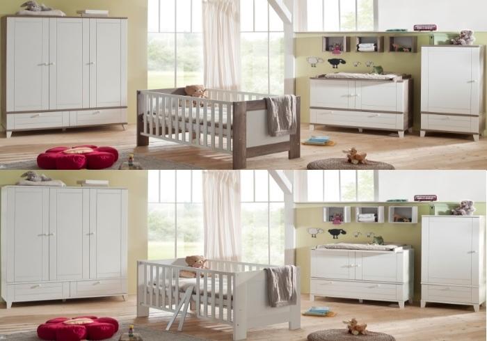 Babyzimmer Bella