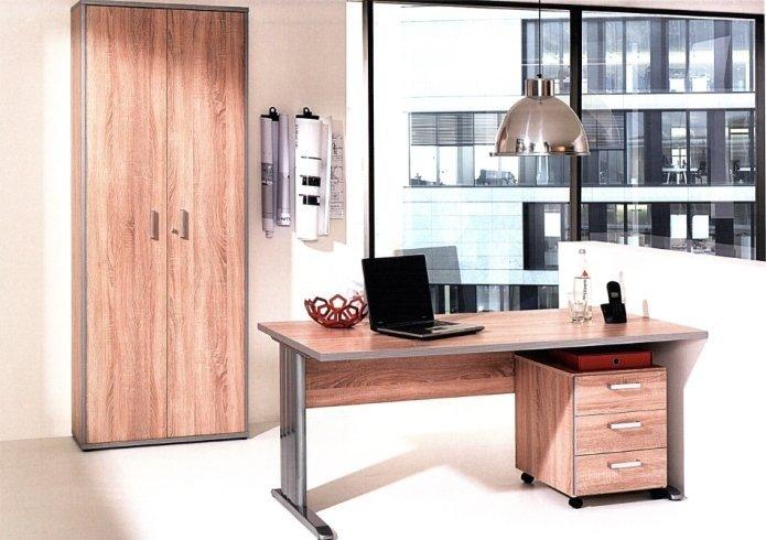 Büro Yago Wildeiche