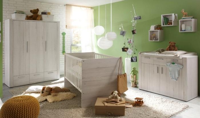 Babyzimmer Ziggo