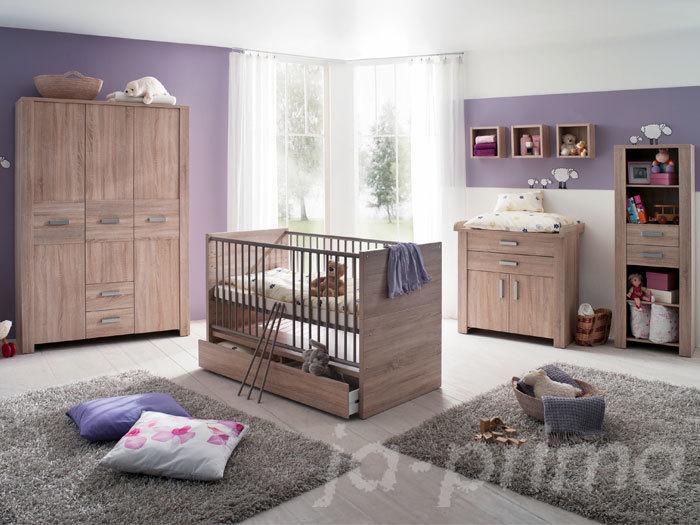 Babyzimmer Olek