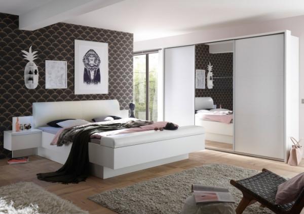 Schlafzimmer Bravo