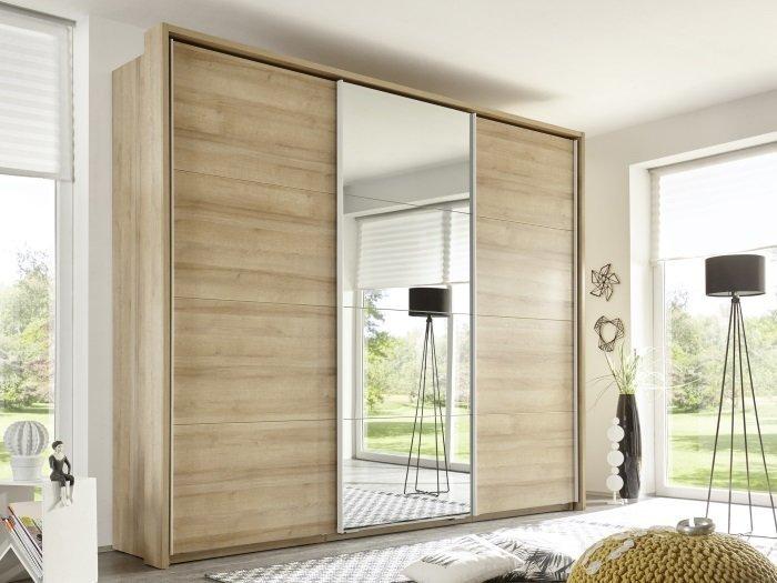 schwebet renschrank kubus eiche riviera m bel. Black Bedroom Furniture Sets. Home Design Ideas