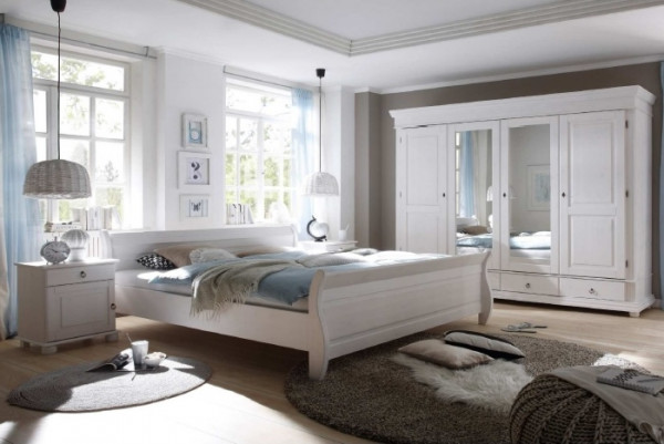 schlafzimmer oslo m bel. Black Bedroom Furniture Sets. Home Design Ideas