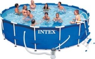 INTEX Pool 457 x 107 cm 28234