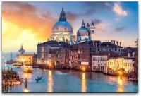 Venedig Panorama Wandbild in verschiedenen Größen