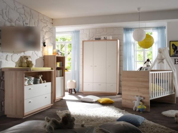 Babyzimmer Sven 6tlg.