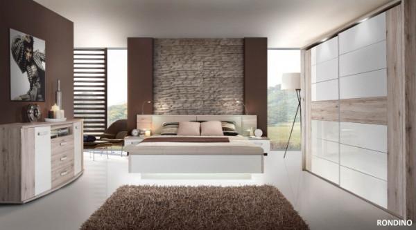 Schlafzimmer Rondino I